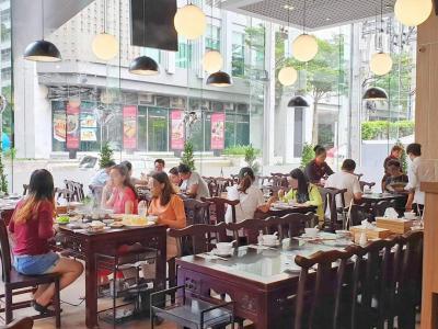 อาคารพาณิชย์ 4500000 กรุงเทพมหานคร เขตห้วยขวาง ห้วยขวาง